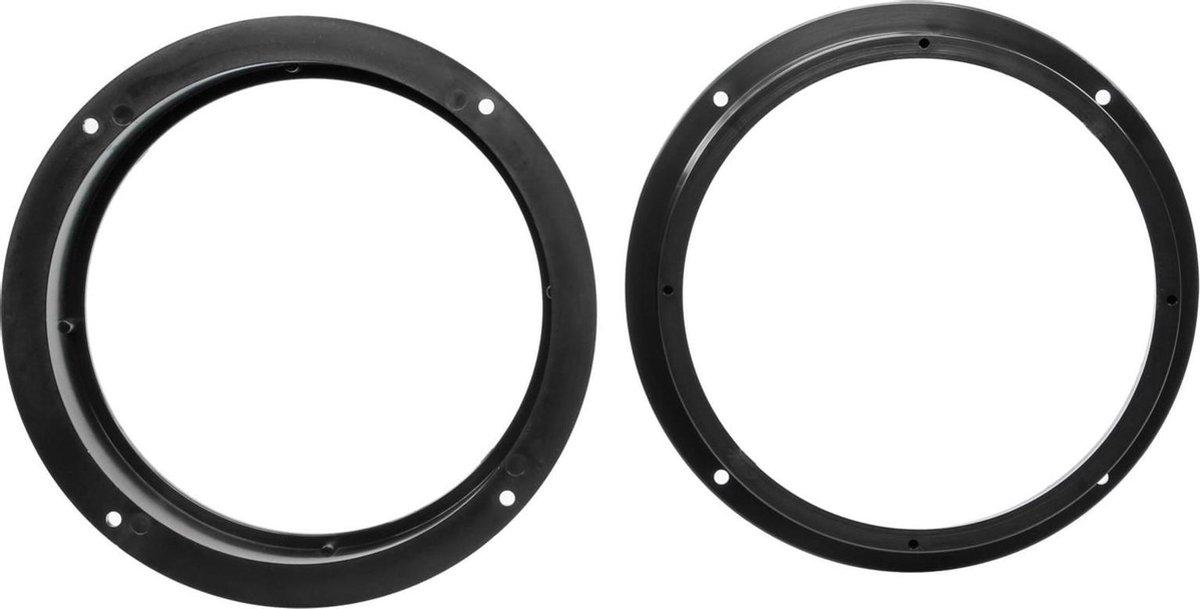 Speaker Ringen Ø 200 mm Audi A4/ A5 > Voorportier