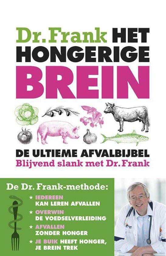Bol Com Het Hongerige Brein Frank Van Berkum 9789035142237 Boeken
