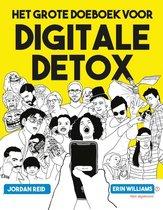 Het grote doeboek voor digitale detox