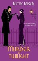 Murder by Twilight
