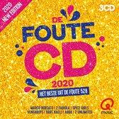 De Foute Cd Van Qmusic (2020)