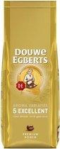 Douwe Egberts Premium Excellent Arôme  bonen 500 gram