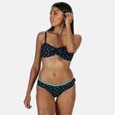 Regatta - Women's Aceana Bikini Briefs - badmode - Vrouwen - Maat 42 - Blauw