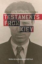 Testaments from Kiev