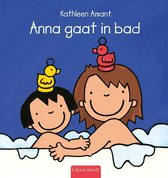 Anna  -   Anna gaat in bad