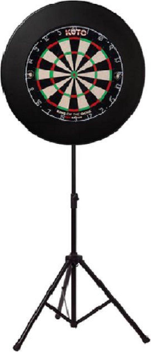 Dartstandaard   darts - voor dartbord - darten - winmau dartbord