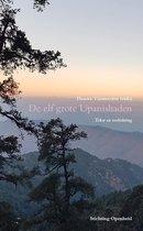 De elf grote Upanisaden e-book