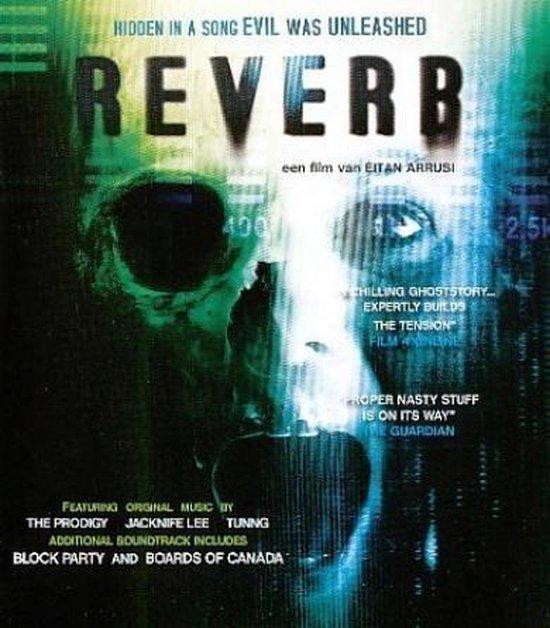Cover van de film 'Reverb'