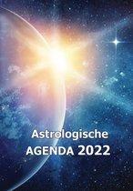 Astrologische Agenda 2022 gebonden