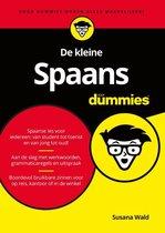 Voor Dummies  -  De kleine Spaans voor Dummies 2e editie