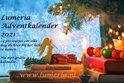 Lumeria Adventskalender pakket Lumeria 2021