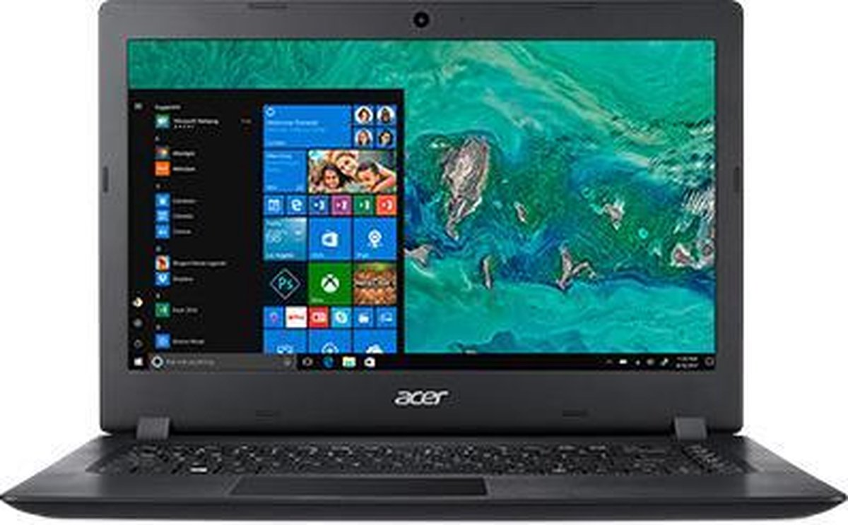 Acer Aspire 3 A314-32-C95D - Laptop - 14 inch