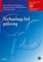 Technology-Led Policing, 20