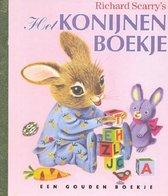 Rubinstein GB: Het konijnenboekje