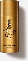 Paco Rabanne 1 Million Deodorant Spray - 150 ml