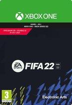 FIFA 22 - Standard Edition - Xbox One & Xbox Series X/S Download (Pre-purchase)