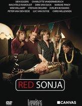 Red Sonja - Red Sonja
