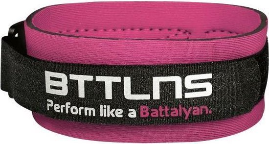 BTTLNS Chipband Achilles 2.0 roze