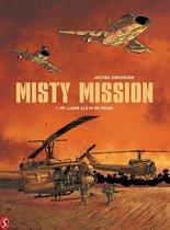 Misty Mission 1 -   Op aarde als in de hemel