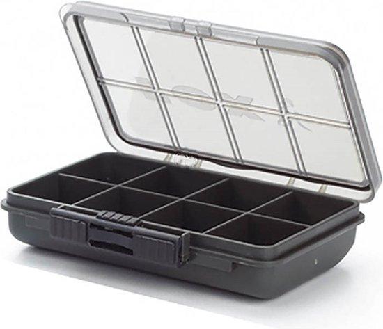 Fox - F Box 8 Compartment - Groen