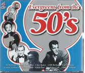 evergreens from the 50's Part 1