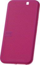 HTC Dot 2 Viewcase Hoesje voor HTC One M9 - Roze