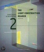 Light Construction Reader