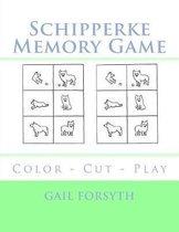 Schipperke Memory Game