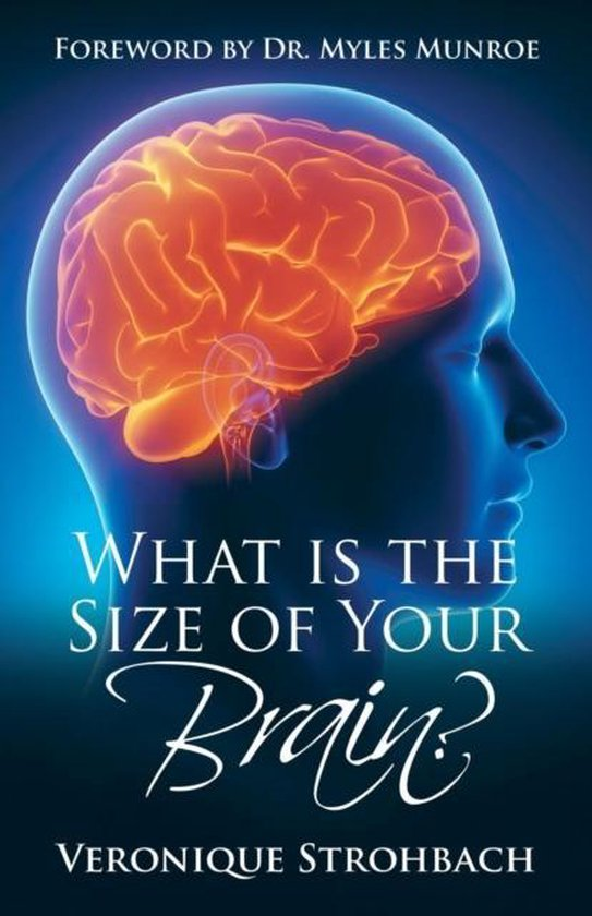 What Is the Size of Your Brain?