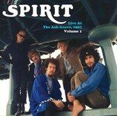 Live at Ash Grove 1967, Vol. 1