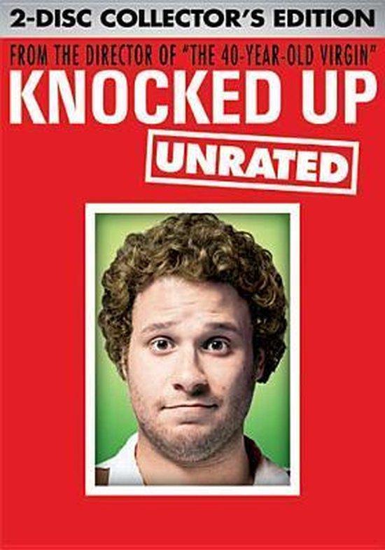 Cover van de film 'Knocked Up'