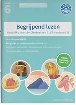 Begrijpend lezen Groep 6 Oefenboek (1)