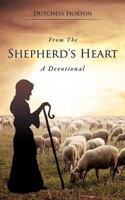 From the Shepherd's Heart