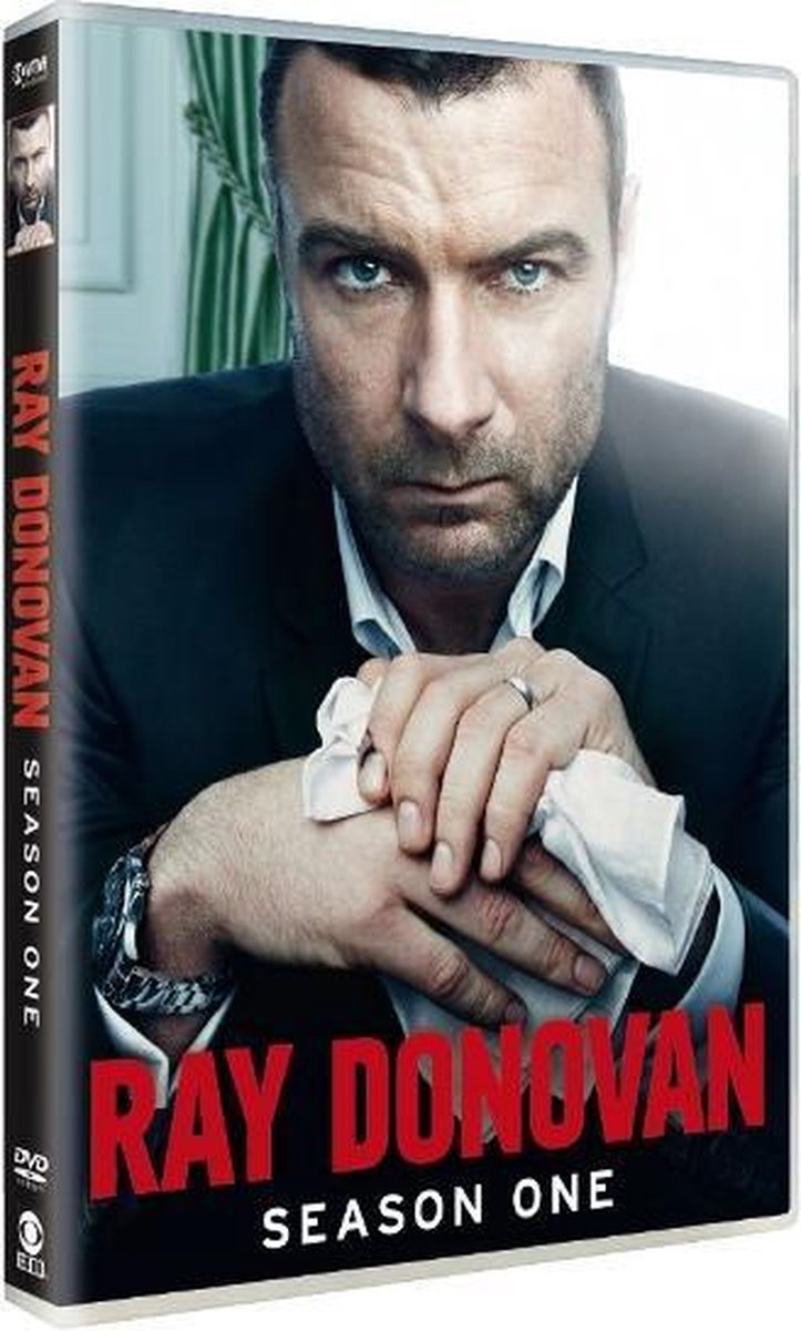 Ray Donovan - Seizoen 1 - Tv Series