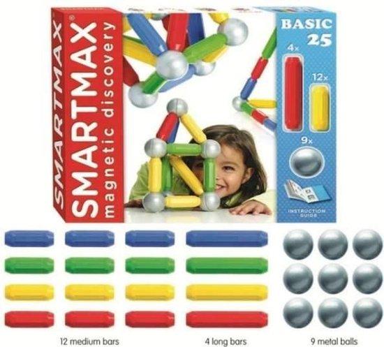 Smartmax Basic - 25