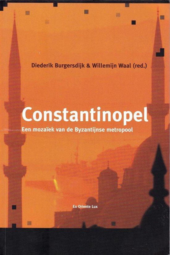 Constantinopel - Burgersdijk, Diederik |