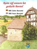 Ruim vijf eeuwen het geslacht Borstel