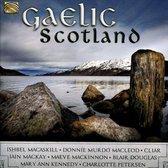Gaelic Scotland