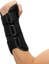 Polsbrace Links - Large - Pols Band / Brace / Pols Bandage - Polssteun Polsspalk