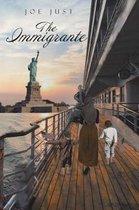 Boek cover The Immigrante van Joe Just
