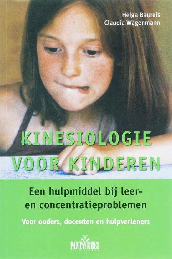 Kinesiologie voor kinderen - H. Baureis | Readingchampions.org.uk