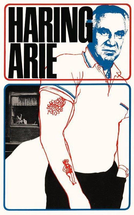 Haring Arie - Arie Elpert |