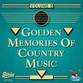 Golden Memories of Country Music, Vol. 5