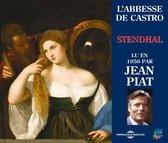 Piat Jean - L'abbesse De Castro