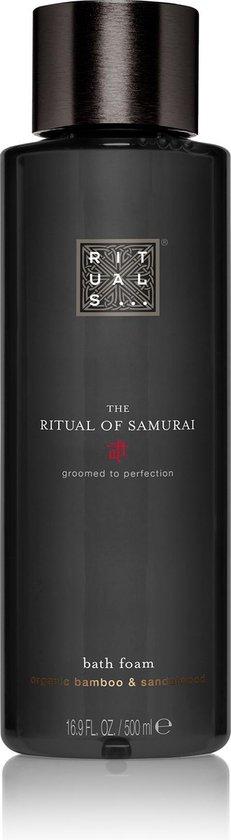 RITUALS The Ritual of Samurai Badschuim - 500ml