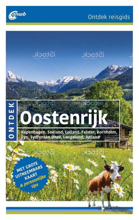 ANWB Ontdek reisgids - Ontdek Oostenrijk - Harry Bunk  