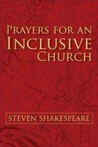Prayers for an Inclusive Church