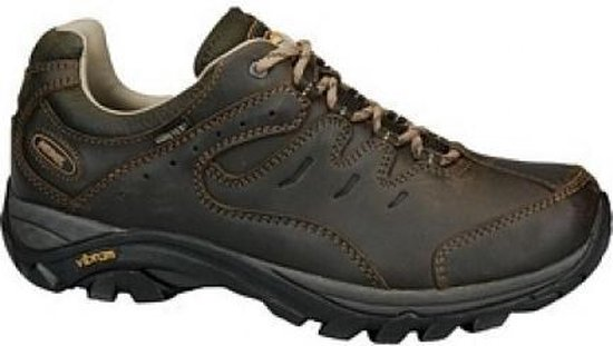 Meindl caracas gtx  men 3879.46 dark braun - uk 6.5