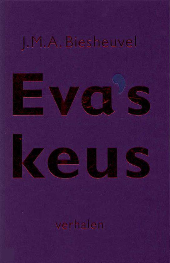Eva'S Keus - J.M.A. Biesheuvel |