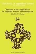 Vegetation science applications for rangeland analysis and management